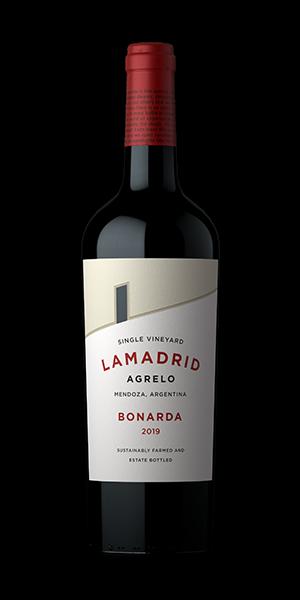 Lamadrid Clasico BN ingles