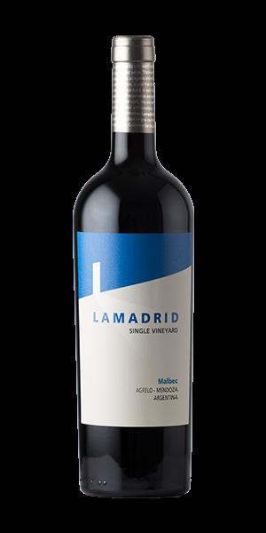 Lamadrid Clasico MC