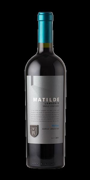 Lamadrid Matilde