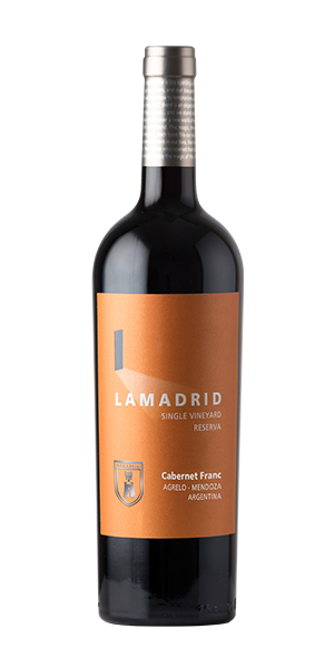 Lamadrid Reserva CF