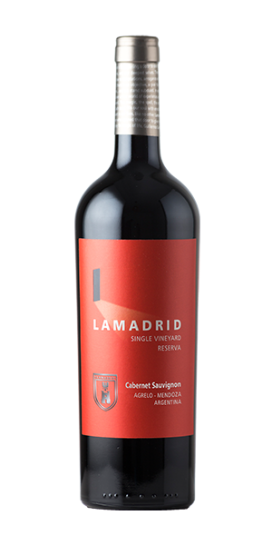 Lamadrid Reserva CS