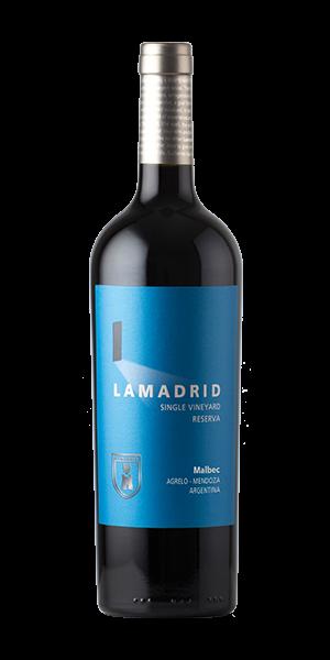 Lamadrid Reserva MC